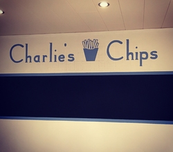 frituur Charlie's Chips